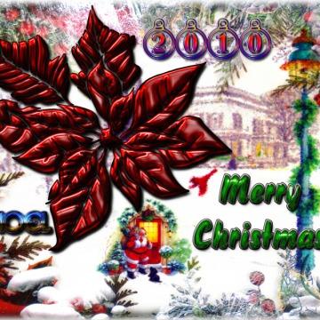 Merry Christmas 2010